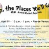 PRSSA Student Day 2013 – Oh, the Places You'll Go!